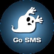 GO SMS Halloween Ghost