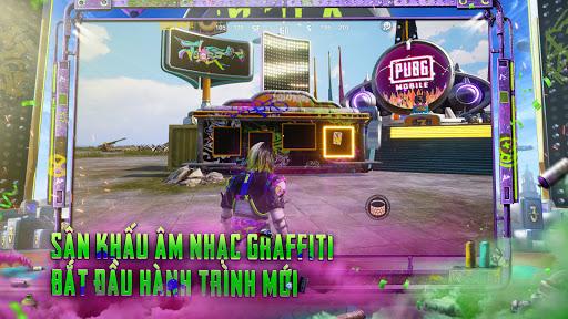 PUBG MOBILE VN – GRAFFITI PRANK screenshots apk mod 2