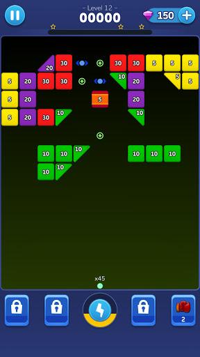Brick Breaker - Crush Block Puzzle  screenshots 2