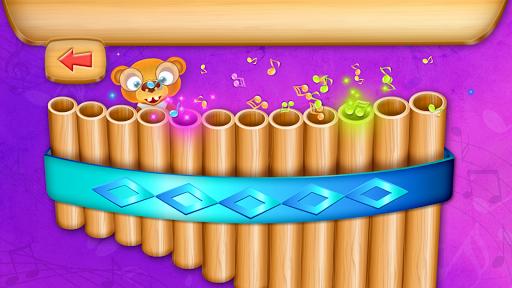 123 Kids Fun MUSIC BOX Top Educational Music Games 1.43 screenshots 1