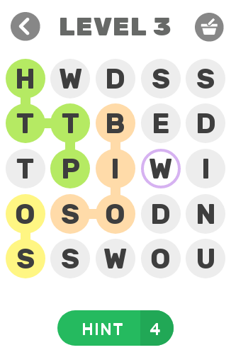 puzzle express computer acronyms screenshot 1