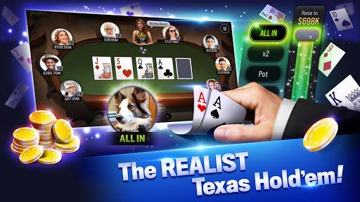 Texas Holdem Poker : House of Poker 1.2.5 1