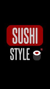 Sushi Style Mod Apk (Free Shopping) 7