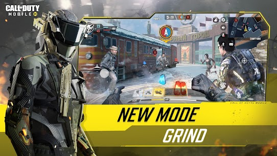 Download Call Of Duty Mobile Apk For Android [Latest Version/Unlimited Cp/Money] 3