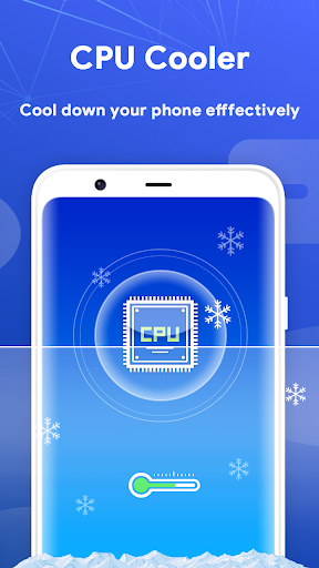 Virus Cleaner-Antivirus, Phone Clean, Boost Master android2mod screenshots 5