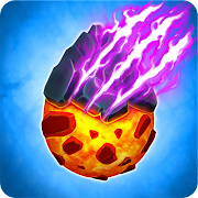 Tap Tap Monster - Merge Epic Monsters Idle Game  Icon