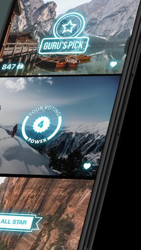 GuruShots - Photography Game screenshots 2
