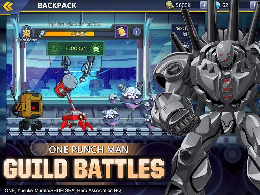 One-Punch Man: Road to Hero 2.0 2.3.2 screenshots 14