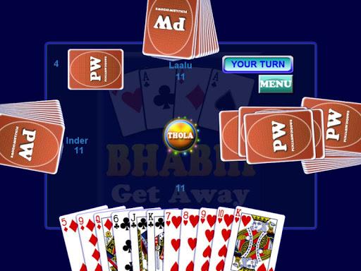 Bhabhi Card Game Apkfinish screenshots 8