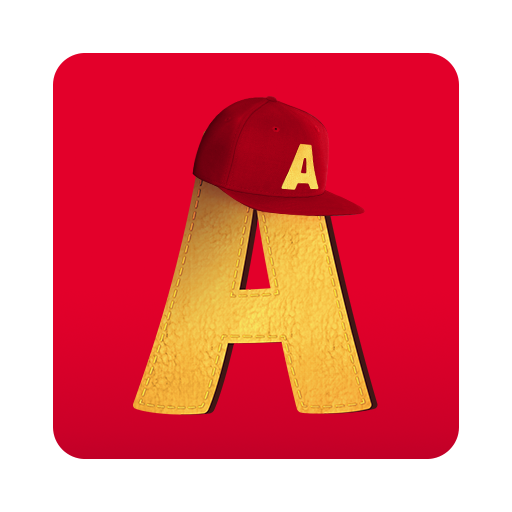 Alvinnn! Music App