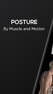 Posture by Muscle & Motion [Premium] MOD APK 1