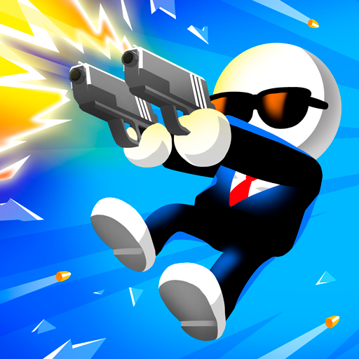 Johnny Trigger: Action Shooter