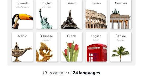Rosetta Stone v7.4.0 Pro APK 1