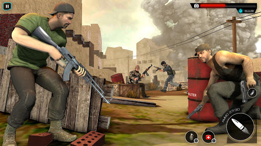 Cover Strike Fire Shooter: Action Shooting Game 3D 1.45 screenshots 3