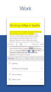 Microsoft Word: Write, Edit