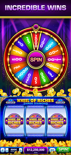 Super Vegas Slots - Casino Slot Machines! 1.41 screenshots 6