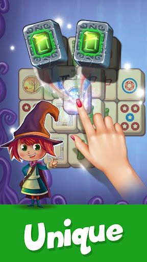 Mahjong Tiny Tales  screenshots 14