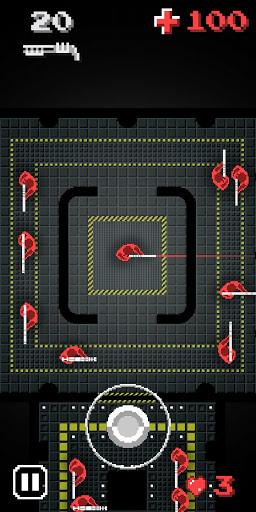 Pixel Gun Battle  screenshots 1