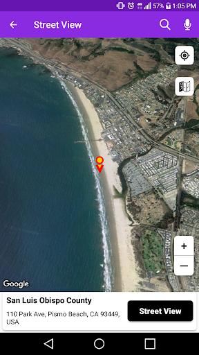 Live Street View 360 u2013 Satellite View, Earth Map  Screenshots 2