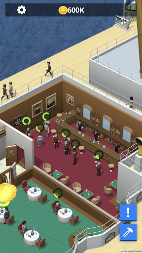 Titanic Voyage  screenshots 3