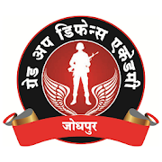 Grade Up Defence Academy