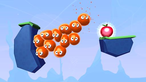 Sticky Blobs  screenshots 6