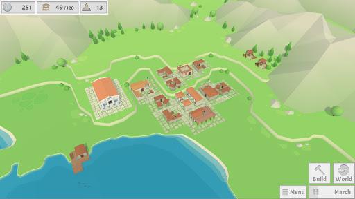 Age Builder Greece 1.04 screenshots 2