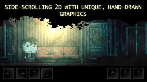 DISTRAINT 2  screenshots 2