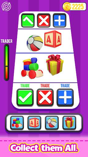 Pop It Fidget Trading 3D - Relaxing Toys Master  screenshots 4