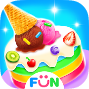 Icing Cream Pie Cake Maker- Girl Games for Free