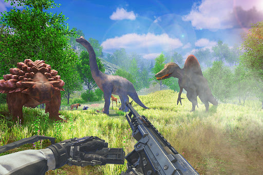 Animal Hunting Game 2021 Safari Shooting Simulator  screenshots 5
