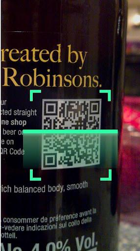 FREE QR Scanner, Barcode Scanner & QR Code Reader  Screenshots 5