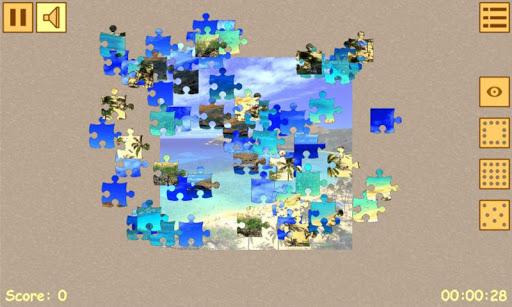 Jigsaw Puzzles  screenshots 1