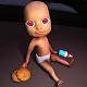 The Baby In Evil Yellow House - Scary Baby Escape APK