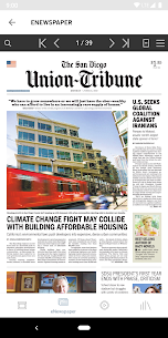 San Diego Union-Tribune 4.0.26 Apk 2