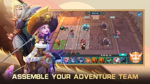 Charge of Legends screenshot 2