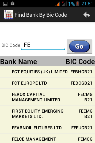 UK Bank List For PC Windows (7, 8, 10, 10X) & Mac Computer Image Number- 7
