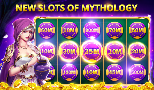 Slots Myth:  Slots Free & Casino Slot Machines  Screenshots 7