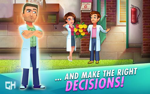 Heart's Medicine - Season One ❤️ 2.0.1 screenshots 4