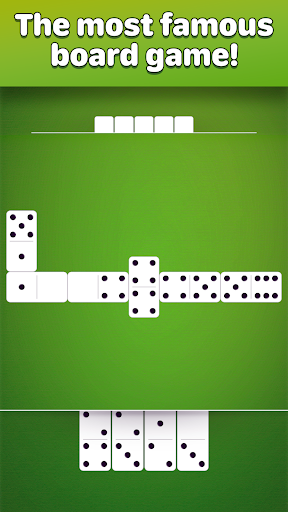Dominoes - Free Board Game. Classic Dominos Online  screenshots 1