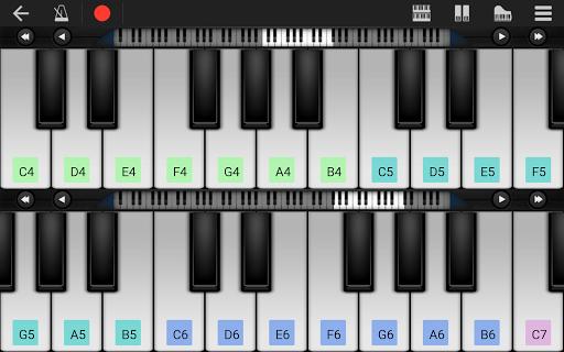 Walk Band - Multitracks Music 7.4.8 Screenshots 1