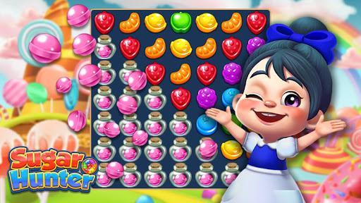 Sugar Hunter: Match 3 Puzzle 1.2.1 Screenshots 16