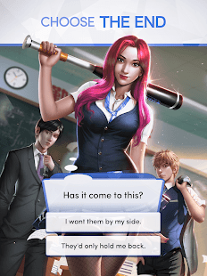 Secrets: Game of Choices  screenshots 14