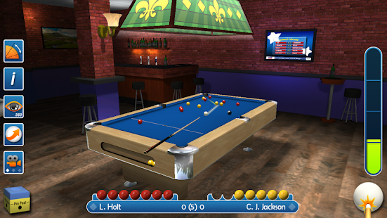 Pro Pool 2021 1.45 Screenshots 12