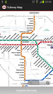 MetroApp 2