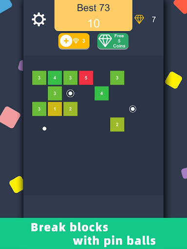 Block Breaker 1.4.1 screenshots 6