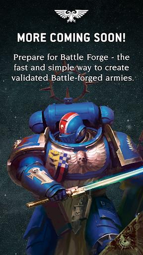 Warhammer 40,000 : The App apktram screenshots 5