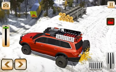 OffRoad 4×4 jeep racing For Pc | Download And Install  (Windows 7, 8, 10 And Mac) 2