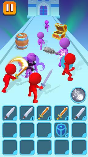 Battle Stick 3D  screenshots 7