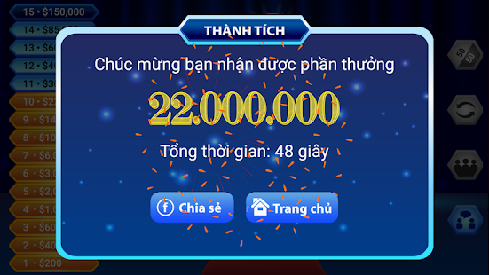 Di Tim Trieu Phu 2020:u00a0u0110u1ecdc cu00e2u hu1ecfi vu00e0 4 phu01b0u01a1ng u00e1n 2.2.0 Screenshots 6